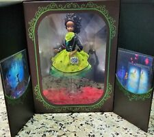 Disney Designer Collection Premiere Series Tiana Doll - Limited Edition 2009