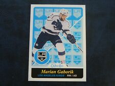 2015-16 15/16 O-Pee-Chee OPC RETRO #183 Marian Gaborik Los Angeles Kings