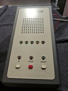 Selectrix TRIX 66804 Zentral Einheit II gebraucht