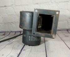 Vintage Dayton Model 8C075 1/100 HP 3000 RPM Fan Blower