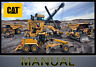 Caterpillar C-16 INDUSTRIAL ENGINE BFM Service And Repair Manual on CD