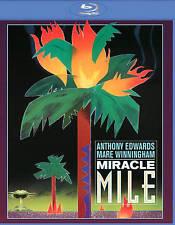 Miracle Mile: Kino Lorber Studio Classics Blu-ray