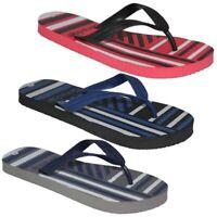 Boys Summer Flip Flops Avengers Shoes Holidays Pool Beach Sizes 25-34 EU 7-2 UK