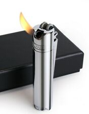 Metal Lighter - 45 Angle Soft Flame Tobacco Pipe Lighter