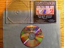 DIMENTIANON - 2002 RARE DEMO MINT! THE FORGOTTEN DARK FUNERAL DODHEIMSGARD ULVER