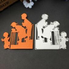 Care Baby DIY Metal Cutting Dies Stencil Scrapbooking Paper Card Embossing Album