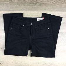 Jag Jeans High Rise Reg Fit Crop Capri 80-6 Women's Jeans Size 6 W27 L21.5 (R13)