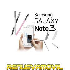 Lapiz Tactil Puntero S Pen Stylus Original Para Samsung Galaxy Note 3 N9000