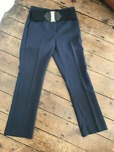 Ladies pedal pusher trousers vintage style