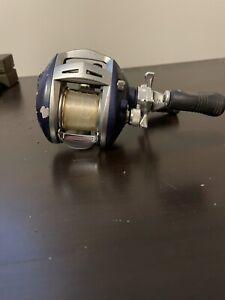 Daiwa Tierra Bobine 153 H Qualité fishing reel Hybride Céramique Roulement à billes Set