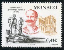STAMP / TIMBRE DE MONACO N° 2352 ** PORTRAIT DU DOCTEUR GUGLIELMINETTI