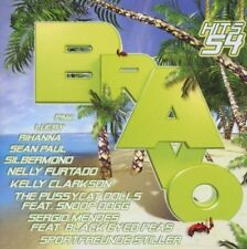 Bravo HITS 54 (2006) Kelly Clarkson, Nelly Furtado peut proposer, chaton Dolls, s [double CD]