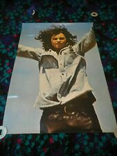 Jim Morrison - Original Ss Dutch Commercial Poster - The Doors