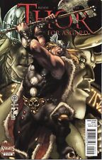 Thor For Asgard #2 (NM) `10 Rodi/ Bianchi