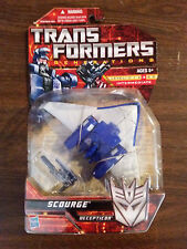 Transformers Generations  Scourge NEW Deluxe Class