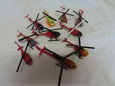 """Model Helicopter Collection  10 models          """"~*"""
