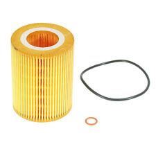 Car Engine Oil Filter Grid Kit Housing Gasket BMW E39 E46 E60 M54 Z3 320i Z4 NEW