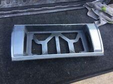 1983 1984 Toyota Cressida rear tail lights license plate filler panel reverse 84