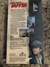 Taffin (VHS)
