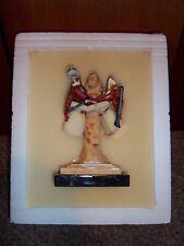 Nightmare Before Christmas Fallen Angel Poor Jack David Kracov # 119/500