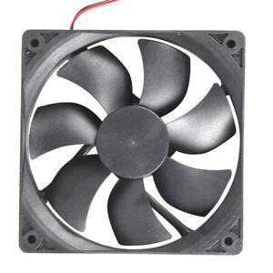 PC Cooling Fan 120mm Computer Case Cooler Fan CPU Heat Sink Silent Cooler