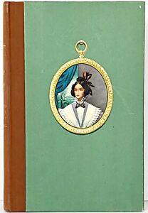 1944 JANE EYRE Victorian 1ST EDITION Love Mystery GOTH ROMANCE Charlotte BRONTE