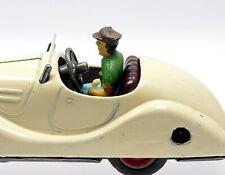 Fahrerfigur von Fröha für Schuco Akustico 2002