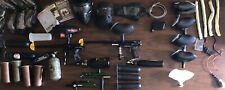Paintball Gun Package Spyder Electra Co2 Canister Tippman W Accessories New York