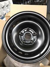 "Genuine Volkswagen Wheel Steel 5K0601027B 03C JETTA MK6 2011-2018 5X112  15"""