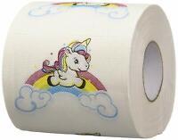 Unicorn Toilet Paper  Rolls | Bulk | Toilet Tissue | Bath Tissue |