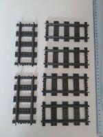 LEGO - Lot de 6 Rails