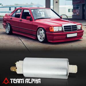 Fits 1984-1996 Mercedes 300E/400SE0/E420/E500 Electric Gas Tank Fuel Pump E8177