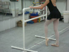 4' Ballet Exercise Barre +Bar +Stretch Bar