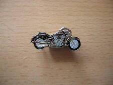 Pin SPILLA YAMAHA VIRAGO XV 1600/xv1600 WILD STAR NERO BLACK art. 0760