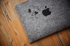 COVER PER IPAD 2/3/4 Borsa Custodia Feltro Fatto a Mano Custodia Apple