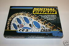 RENTHAL R1 TRIALS + MX CHAIN - 520 X 106 LINKS-BETA SHERCO GAS GAS