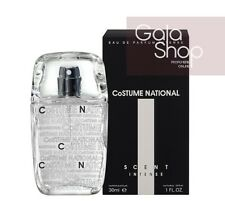 COSTUME NATIONAL SCENT INTENSE EAU DE PARFUM 30ML EDP NATURAL SPRAY
