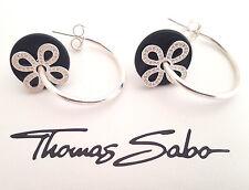 Thomas Sabo Ohrstecker Ohrringe UVP-198,00 € CR586-027-18 Creolen