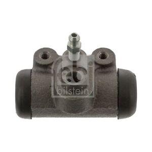 Brake Wheel Cylinder (Fits: BMW) | Febi Bilstein 01722 - Single