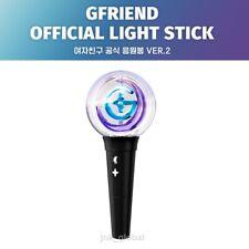 여자친구 GFRIEND OFFICIAL Ver. 2 FAN LIGHT LIGHTSTICK + Tracking Number