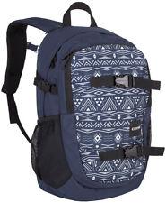 CHIEMSEE Mochila School Backpack Ikat Blue