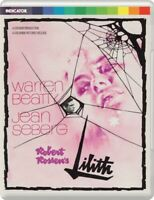 Neuf Lilith Édition Limitée Blu-Ray (PHILTD129)