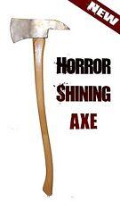 """Horror """"Shining"""" Fireman's Axe Prop"""