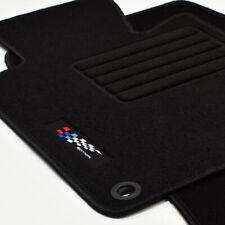 Velours Logo Autoteppiche Fußmatten für BMW Z3 E36 ab Bj.1995 - 2003