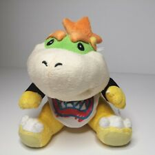 Official Nintendo Super Mario Baby Bowser 19 cm Plush Soft Toy Japanese Import