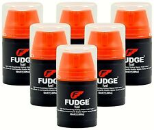 8 x 50ml FUDGE FUEL Hair Gum Gel Glaze Free Delivery