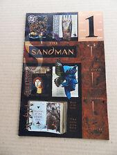 Sandman 41 . DC 1992 - FN / VF