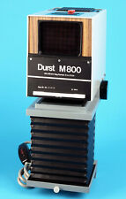 Durst M800 S/W Kopf, Durst M800 enlarger Head. 12058