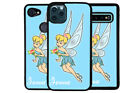 Disney Tinkerbell Spring Personalized Phone Case for Apple Samsung Phone Case