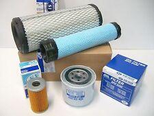 Filter Kit for Kubota L3010 L3130 L3410 L3430 L3710 L3830 D DT F GST HST